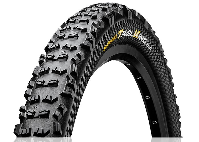 CONTI TRAIL KING 26×2.2