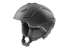 Uvex-p1us-2.0-black-mat
