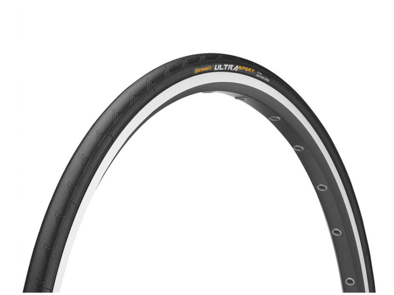 Continental-Ultra-Sport-II-Road-Tyre-Tyres-Black-white