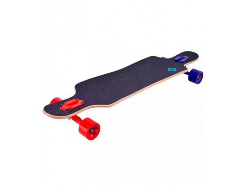 longboard-faster
